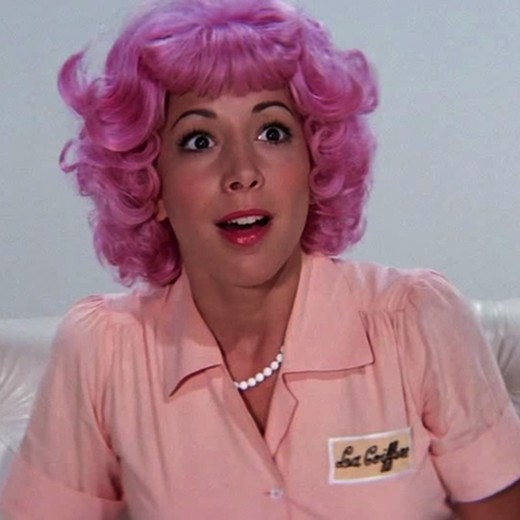 Didy Conn as Frenchy in Grease (1978)