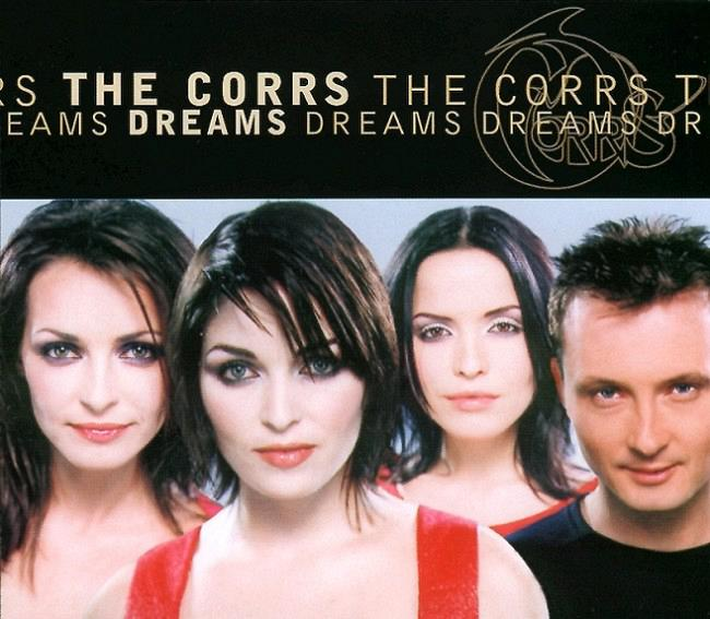 TheCorrsDreams