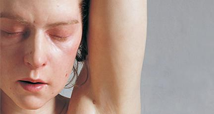 mueck-pregnant-woman-c-twothird
