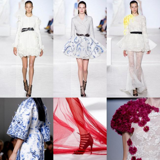 Giambattista Valli Couture '13