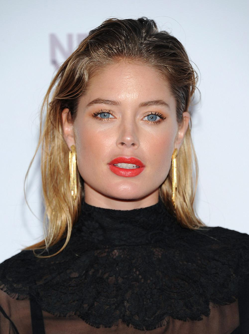 Doutzen-Kroes-at-New-York-City-Ballet-2013-1