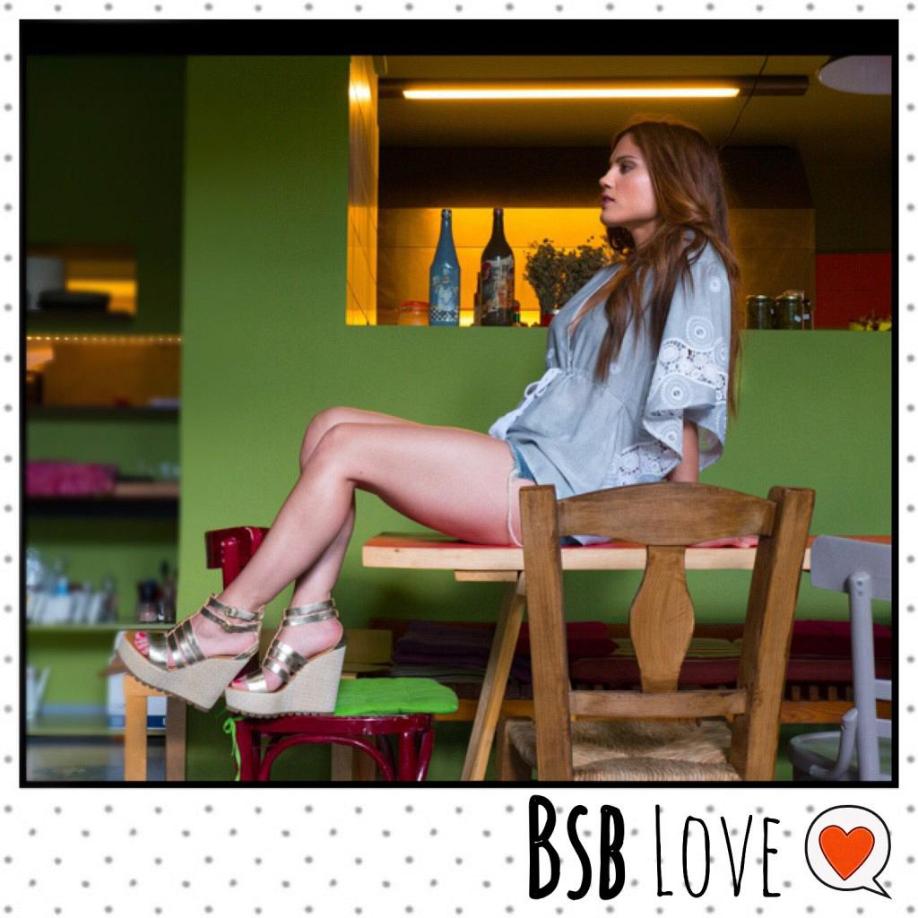 FashionFriday S02-Look2 #bsblook