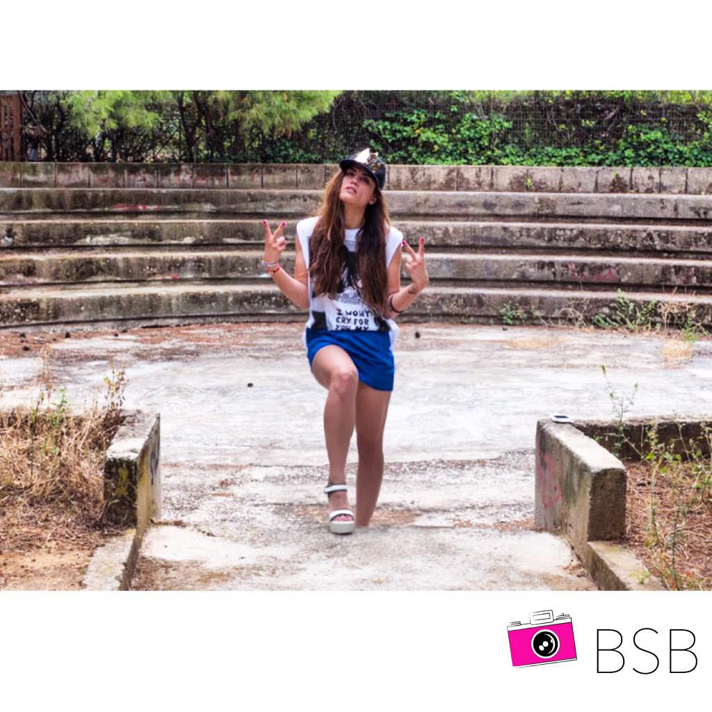 FashionFriday S02-Look6 #bsblook