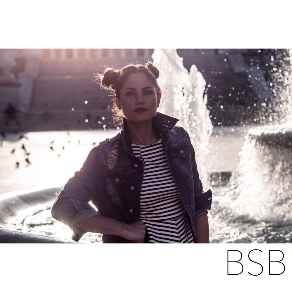 FashionFriday S02-Look13 #bsblook