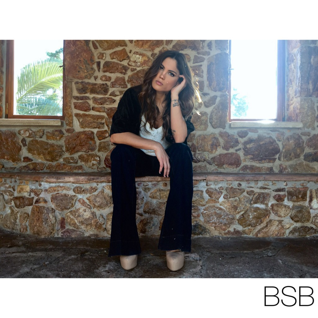 FashionEveryday S02-Look25 #bsblook