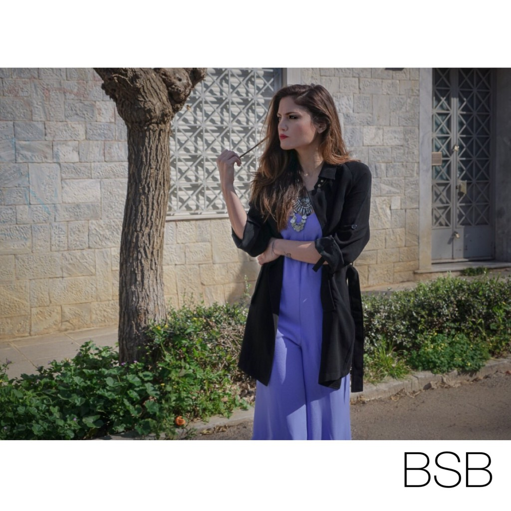 Fashion Everyday S02-Look26 #bsblook