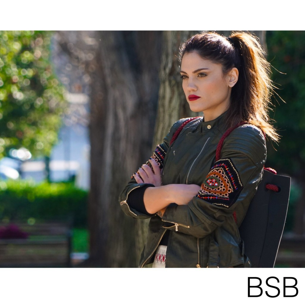 Fashion Everyday S02-Look27 #bsblook