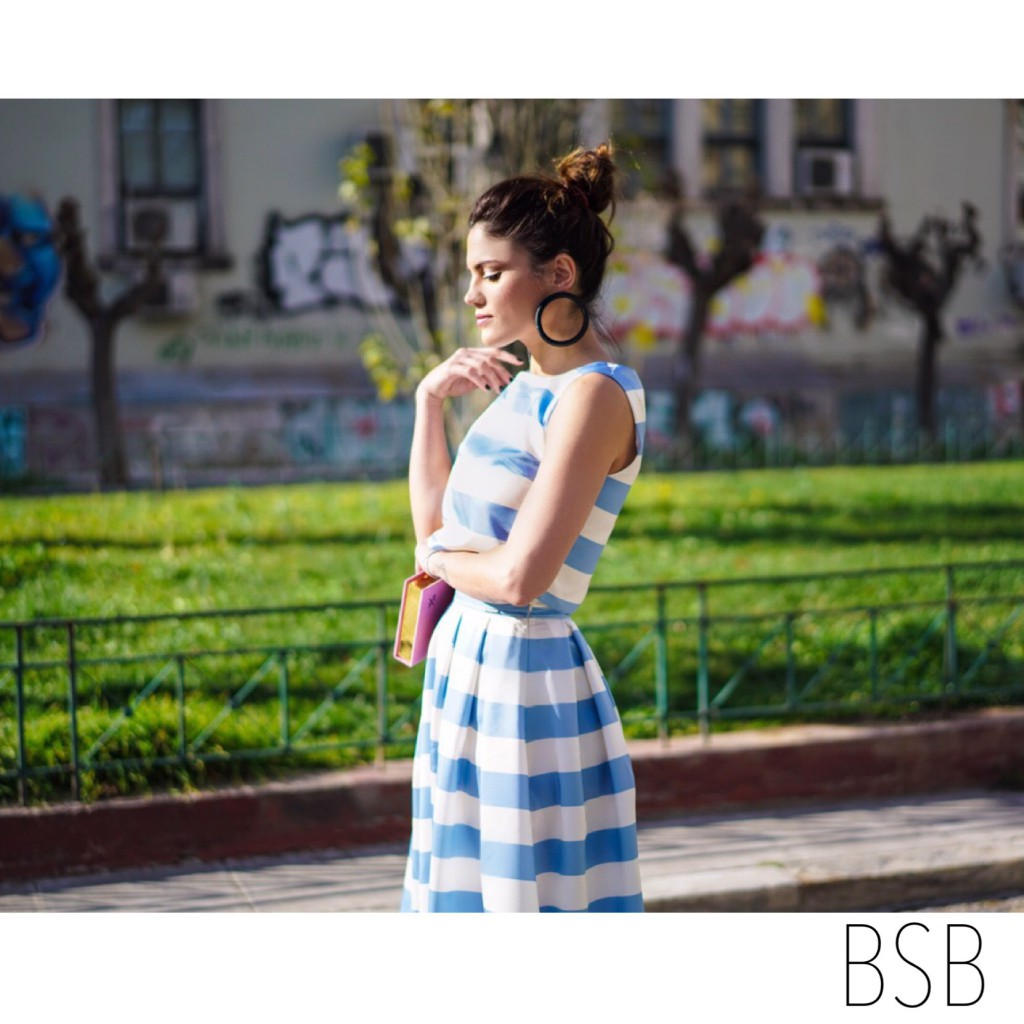 Fashion Everyday S02-Look28 #bsblook