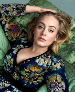 Adele – New Video Is Out!