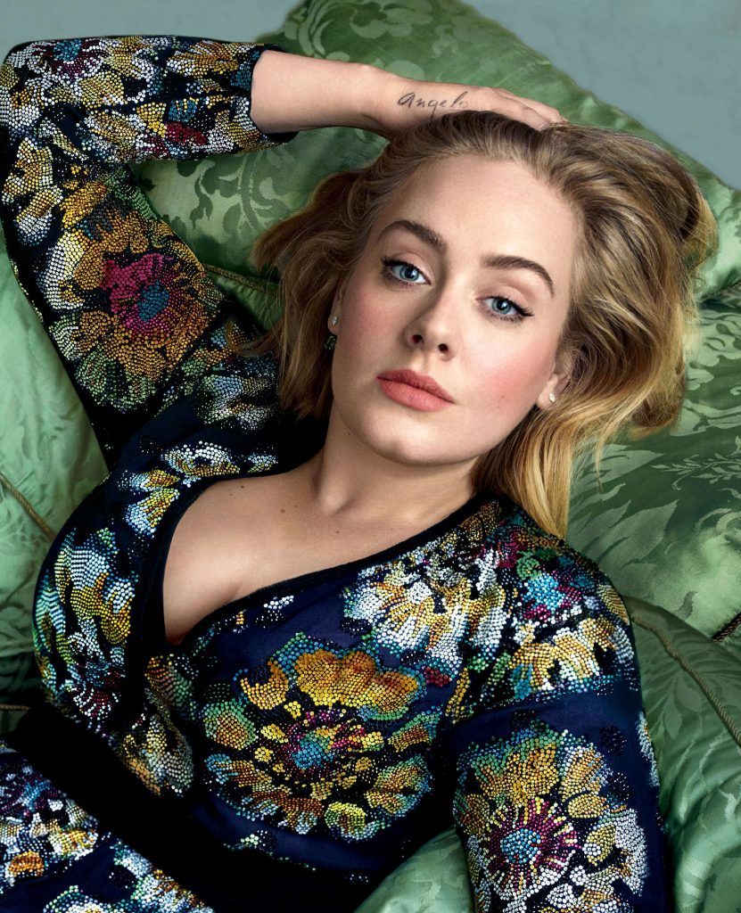 Adele - New Video Is Out!