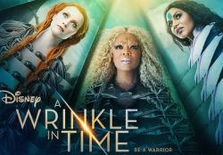 «A wrinkle in time» : Οι ηρωίδες της ταινίας γίνονται Barbie!